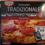 Dr.Oetker Tradizionale Salame